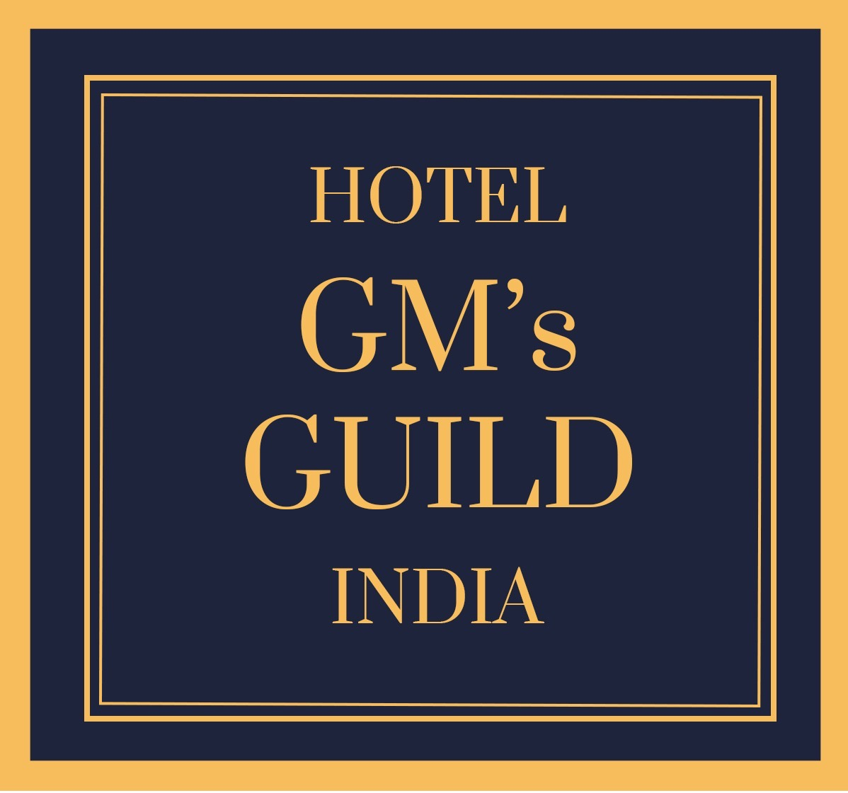 hotel GM's guild logo